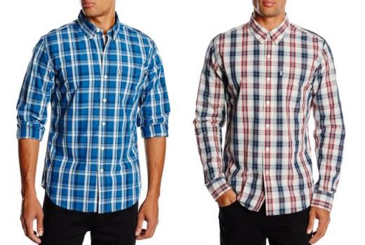 camisa-casual-levis-classic-pocket-barata-oferta-rebajas-moda