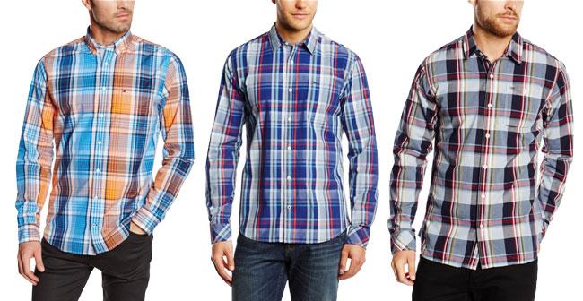 ¡Chollo! Camisas de Rebajas Tommy Hilfiger Denim baratas desde 38 euros