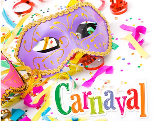 ¿Quieres el Disfraz perfecto para los Carnavales del 2016?