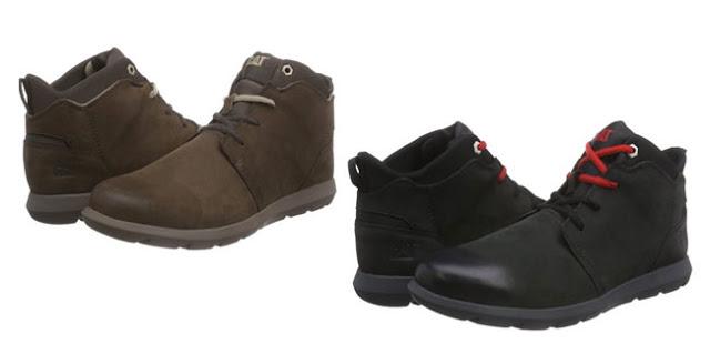 ¡Chollo! Botas Cat Footwear Trascend baratas desde 56 euros. Hasta 53% descuento