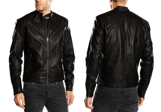 ¡Chollo! Chaqueta Jack & Jones jjorMcNelson Light Jacket barata desde 30 euros. 57% Descuento