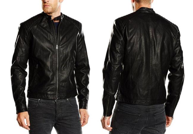 ¡Chollo! Chaqueta Jack & Jones jjorMcNelson Light Jacket barata desde 30 euros. 57% Descuento