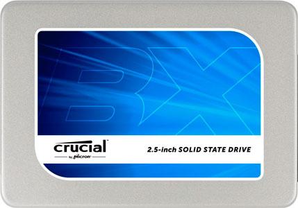 Oferta Chollo Disco Duro SSD 240GB Crucial BX200 barato