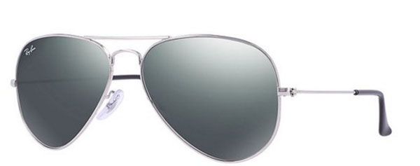 gafas-rayban-aviator-84-plateado