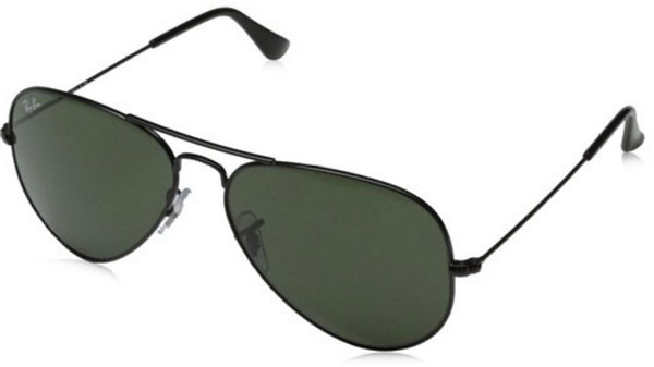 gafas ray ban negras precio