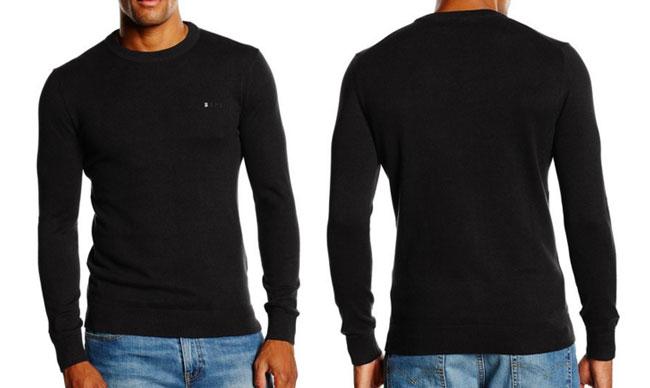 ¡Chollo! Jersey ESPRIT Basic barato 19,99 euros. Envio Gratis