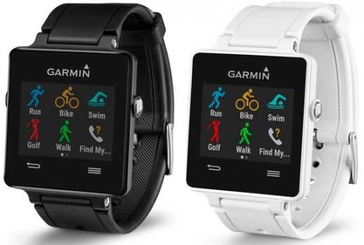 oferta-flash-reloj-smartwatch-garmin-vivoactive-barato-en-amazon-con-gps-y-notificaciones
