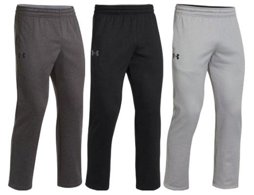 a425141babd Pantalones deporte Under Armour Hose AF Storm baratos desde 22 euros. 35%  Descuento