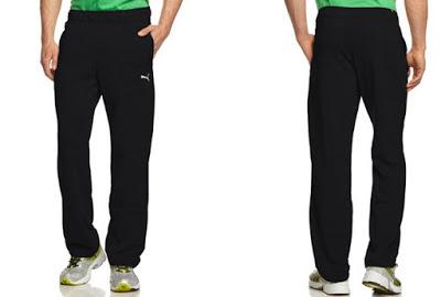 ¡Chollo! Pantalones deportivos Puma Hose Essentials baratos 18 euros. 39% Descuento