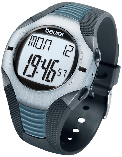 Reloj Pulsómetro Baurer PM26 barato