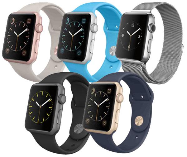 ¡Chollo! Oferta en Smartwatch Apple Watch, te ahorras el 21% del IVA
