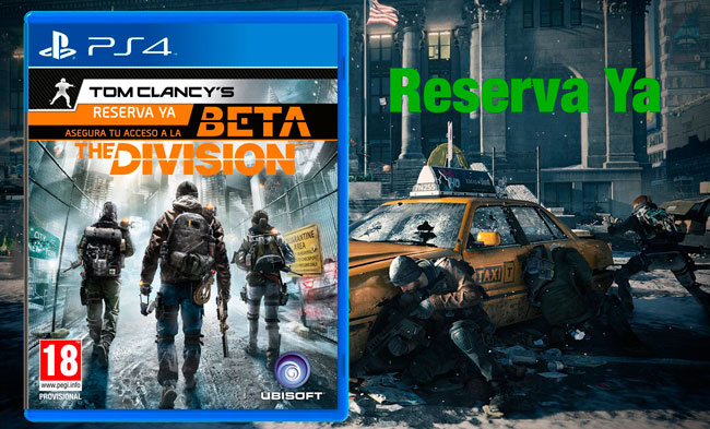 Reserva Ya Juego The Division Ps4 Tom Clancy S Barato 56 90 Euros 21