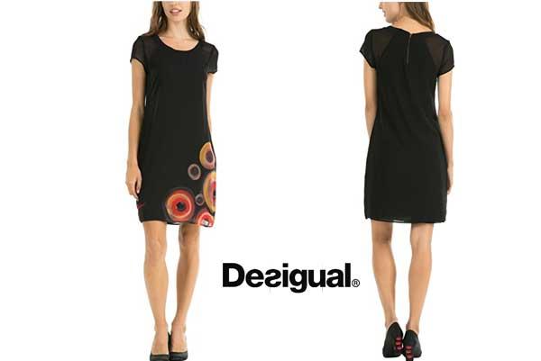 vestido desigual eudocia barato oferta descuento chollo blog de ofertas