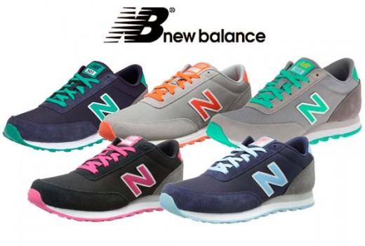 zapatillas new balance 501 baratas