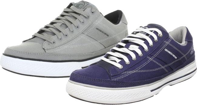 ¡Chollo! Zapatillas Skechers Arcade Chat 51033 baratas 31 euros. 43% Descuento