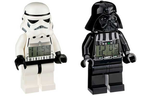 despertador lego star wars barato amazon