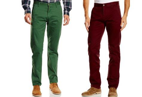 pantalones dockers alpha khaki baratos