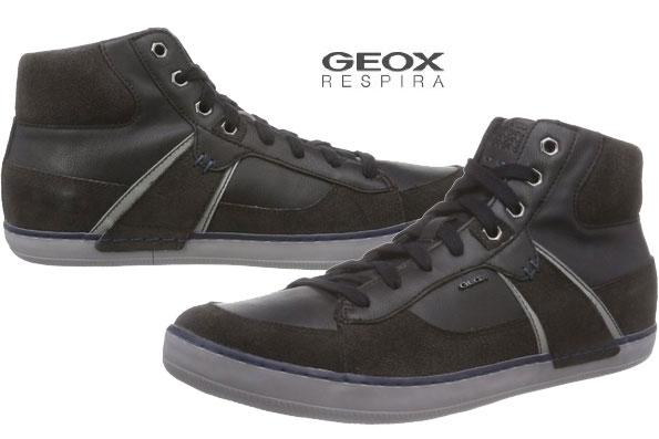 zapatillas geox u box baratas rebajas descuento calzado moda febrero