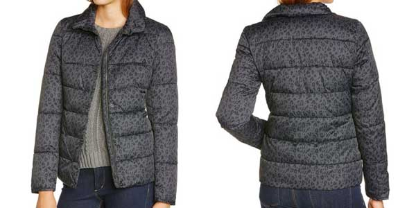 abrigo edc by esprit barato de mujer