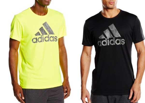 camiseta adidas xa tee barata