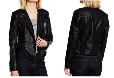 cazadora pepe jeans de mujer PL400967 barata amazon