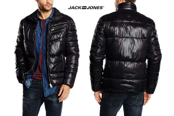 chaqueton plumon chaqueta jack jones jjorskipper puffer jacket barata rebajas