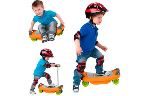 chicco monopatin patinete fit fun barato amazon