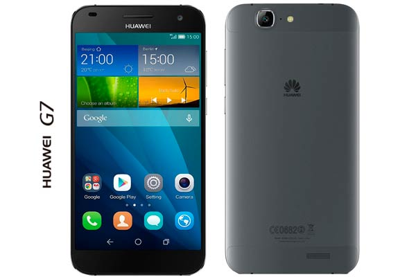 chollo smartphone huawei g7 barato descuento electronica moviles chinos descuento