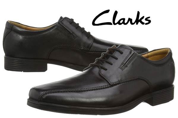 chollo zapatos clarks tilden walk barato walk descuento rebajas novedad16 codigo nueva coleccion