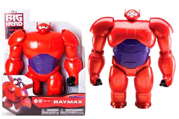 figura super baymax big hero 6 barato descuento rebajas juguetes