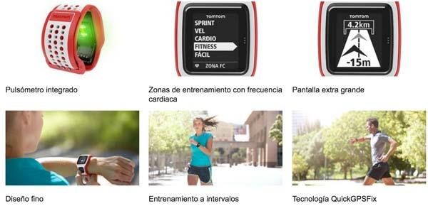 funciones-tomtom-runner-cardio-gps