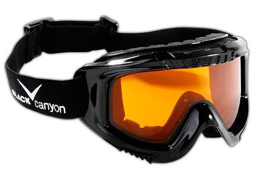 gafas de esqui black canyon baratas nieve sierra snowboard descuento