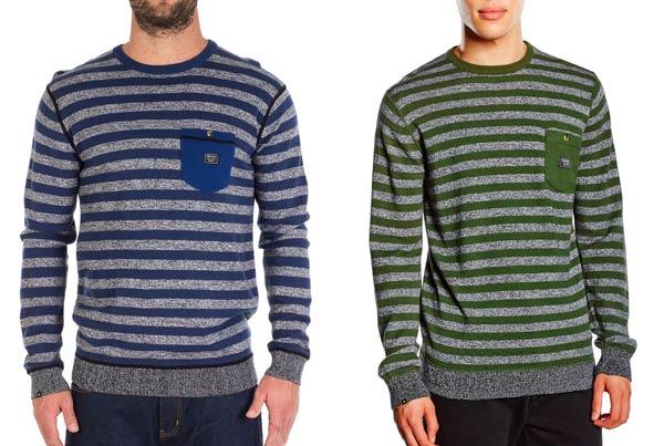 jersey rip curl twisted crew sweater barato rebajas