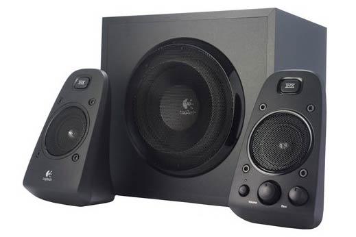 altavoces logitech z623 baratos equipo de musica conjunto para ordenador rebajas