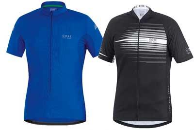 maillot gore bike wear