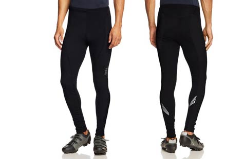 mallas gore bike wear element thermo baratas