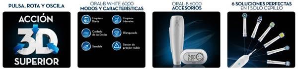 modos-oralb-pro-6000-barato