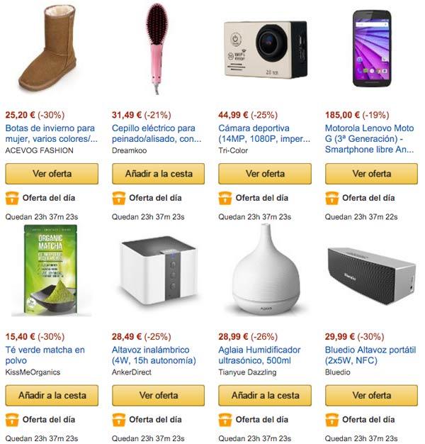 ofertas permanentes año nuevo chino amazon
