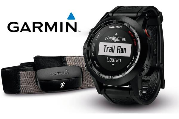 pack reloj garmin fenix 2 barato reloj con gps running natacion ciclismo