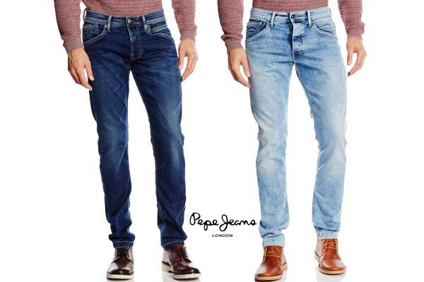 pantalones pepe jeans track barato rebajas