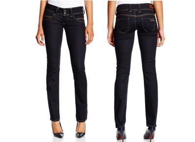 vaqueros pepe jeans venus