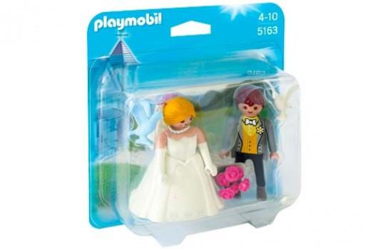 playmobil novios de boda baratos descuento rebajas precios figurar playset juguete