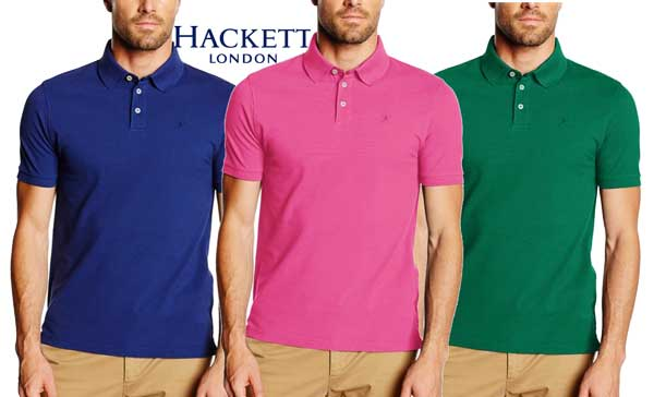 polo hackett london gmt barato