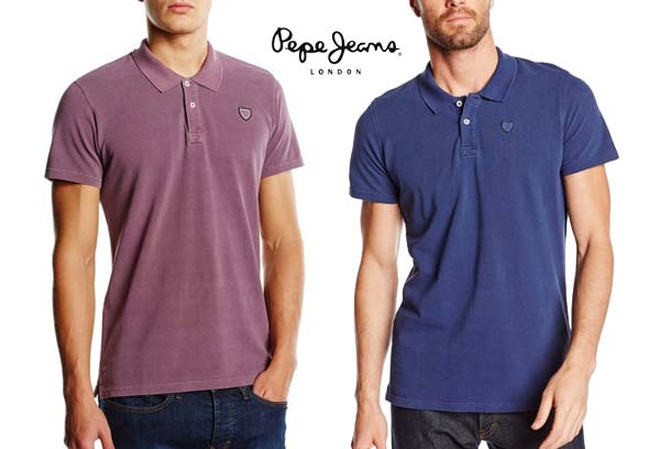 polo pepe jeans new ernest
