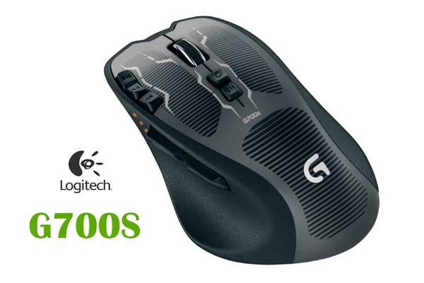 raton logitech g700s barato gaming descuento rebajas electronica ordenador