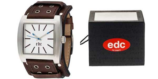 reloj de hombre edc esprit A.Ee100351001
