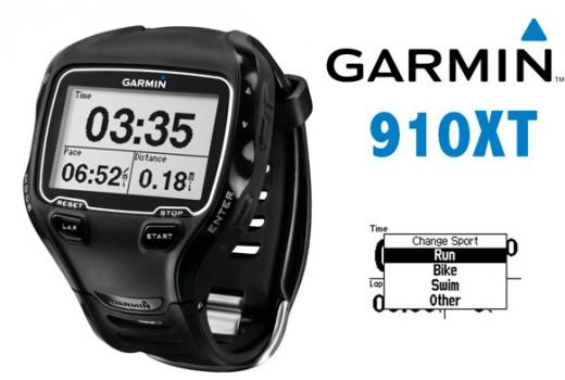 reloj gps garmin forerunner 910xt barato descuento running