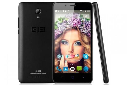 smartphone elephone p6000 pro barato descuento