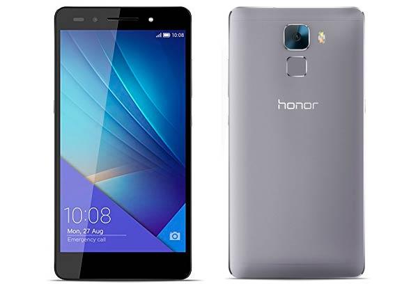 telefono smartphone honor 7 barato rebajado android