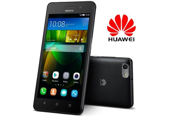 terminal smartphone telefono huawei g play mini rebajas descuento